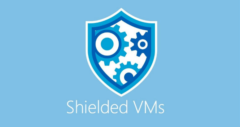 shielded vms logo