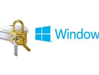 bitlocker windows