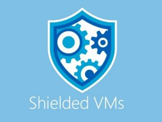 shielded vms logo